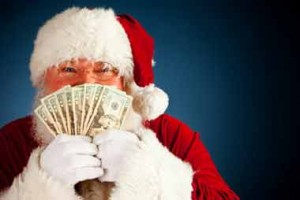 amazon-santa-money
