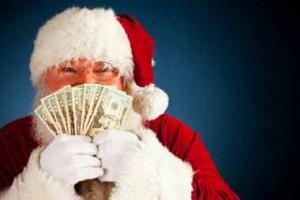 amazon-santa-money